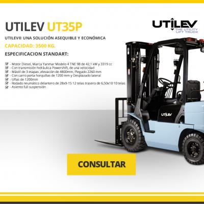 UTILEV MODELO UT35P